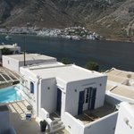 Photo of Delfini Hotel Sifnos