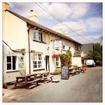 Foto de The Chetnole Inn