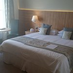 Φωτογραφία: Fistral Beach Hotel and Spa