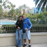 Foto van MGM Grand Hotel and Casino