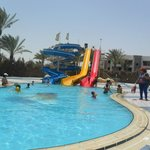 Foto de Sindbad Beach Resort