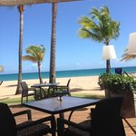 Foto di Courtyard by Marriott Isla Verde Beach Resort