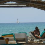 The Orangers Beach Resort & Bungalows의 사진