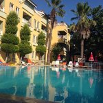 Bilde fra Club Sunset Apartments