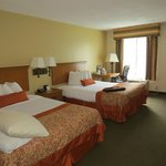 Foto de BEST WESTERN PLUS Richmond Hill Inn