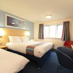 Travelodge Nottingham EM Airport Donington Park M1の写真