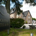 Photo de Loch Fyne Hotel & Spa