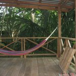 Foto de Parrot Nest Lodge