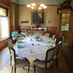 Φωτογραφία: Nagle Warren Mansion Bed and Breakfast