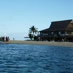 Beachcomber Island Resort Foto