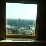Foto di Hilton Budapest - Castle District