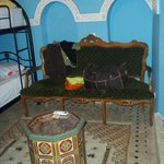 Room in riad