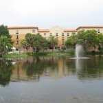 Φωτογραφία: Holiday Inn Express Hotel & Suites - Tampa Stadium Airport