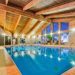 AmericInn Lodge & Suites Muscatineの写真