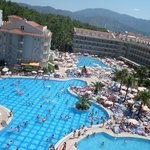 Φωτογραφία: Green Nature Resort & Spa