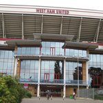 West Ham United Hotel resmi