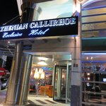 Foto van The Athenian Callirhoe Exclusive Hotel