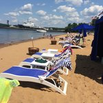 West Bay Beach - A Holiday Inn Resort Foto