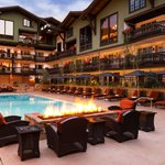 The Lodge at Vail, A RockResort Foto