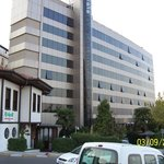 Photo de Hotel Anatolia