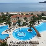 Bilde fra Splendid Conference & Spa Resort