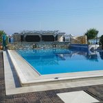 Contaratos Beach & Bay Hotel의 사진