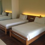 Turi Beach Resort resmi