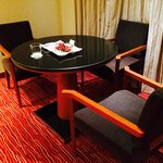 Foto van Courtyard by Marriott Hotel Bangkok