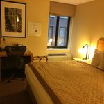 Photo de Wyndham Garden Hotel Manhattan, Chelsea West
