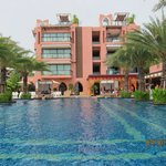 Φωτογραφία: Marrakesh Hua Hin Resort & Spa