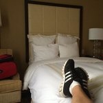 Foto di BWI Airport Marriott