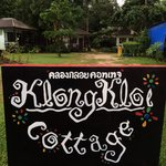 Welcome to Klong Kloi Cottage Koh Chang