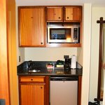 DVC Studio Kitchenette