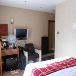 BEST WESTERN PLUS Dean Court Hotel Foto