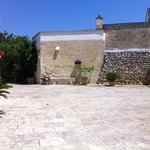 Photo of Antica Corte Lecce B&B