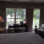 Foto Inn at Perry Cabin by Belmond