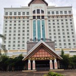Don Chan Palace Foto