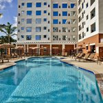 Foto de HYATT house Fort Lauderdale Airport & Cruise Port