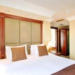 Hogarth Executive Rooms by Shaftesbury