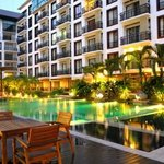 Φωτογραφία: Amanta Ratchada Serviced Apartment Bangkok Hotel