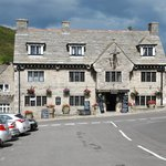The Bankes Arms Hotel의 사진
