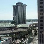 Embassy Suites  New Orleans-Convention Center resmi