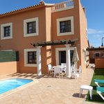 Foto de Golf Holiday Villas