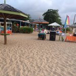 Foto di Bay Gardens Beach Resort