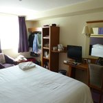 Premier Inn Norwich City Centre - Duke Street照片