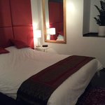 Φωτογραφία: Heren Bed & Breakfast Amsterdam