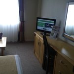 Foto di Holiday Inn London - Kings Cross / Bloomsbury