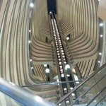 Foto van Marriott Marquis Atlanta