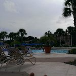 Marriott Resort at Grande Dunes Myrtle Beach Foto