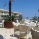 Photo de Zante Maris Hotel